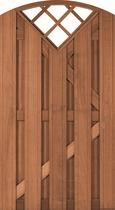 CarpGarant | 1561 | Deur toog venster | 180 x 100 cm