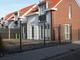 CarpGarant | Dubbelstaafs gaasmat | Groen 100 x 200 cm