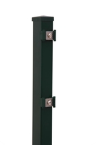 CarpGarant | Paal vierkant | Groen 150 cm