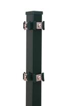 CarpGarant | Hoekpaal vierkant | Groen 150 cm