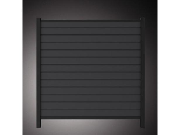 CarpGarant   Pearl Spring Antraciet zwart   180 x 180 cm