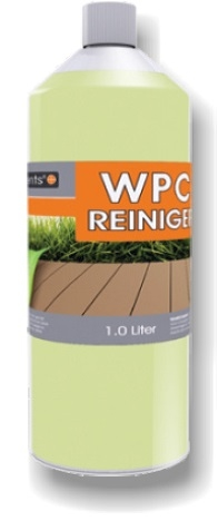 CarpGarant | 81801 | Elements WPC reiniger 1 liter