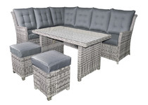 SenS Line | Sevilla high dining loungeset