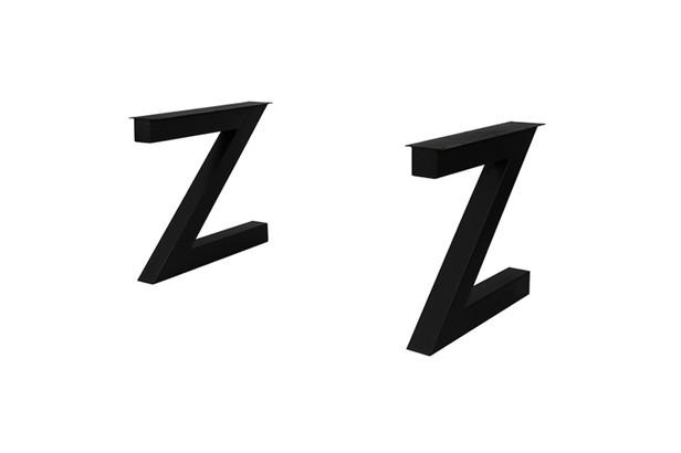 CarpGarant | Tafelpoot | model Z
