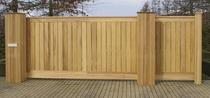Gardival | Zuil Padoek | 210x52x43 cm