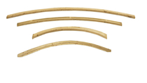 Woodvision | Lijmhoutbogen 4,4 x 6,8 x 120 cm