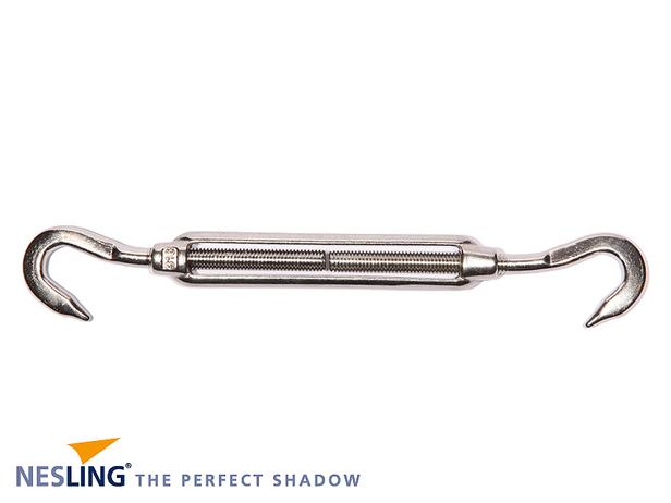 Nesling | Spanmoer M10 | RVS