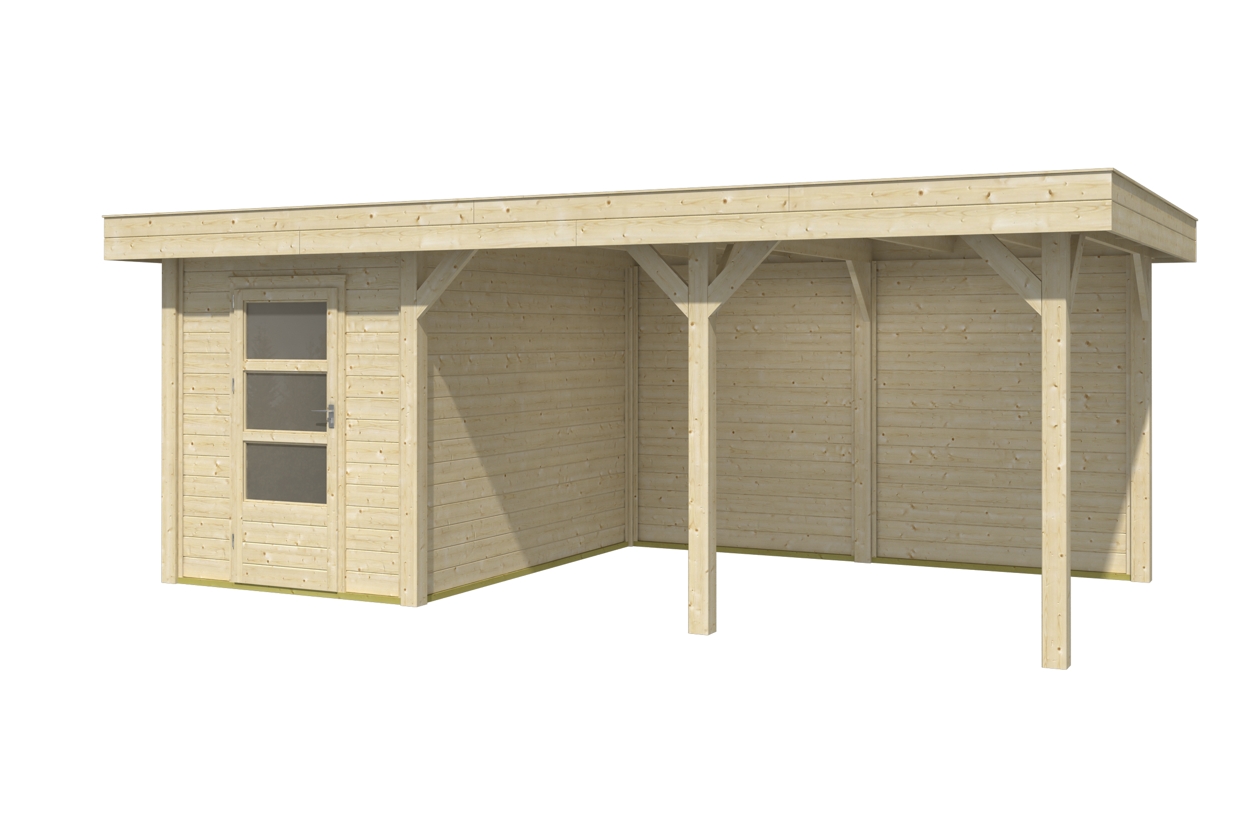 Westwood | Outdoor Living 6030 20 Extra | Blank | 588 x 304