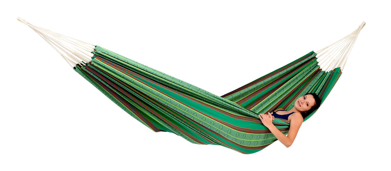 Amazonas | Maya tweepersoons hangmat | Azul