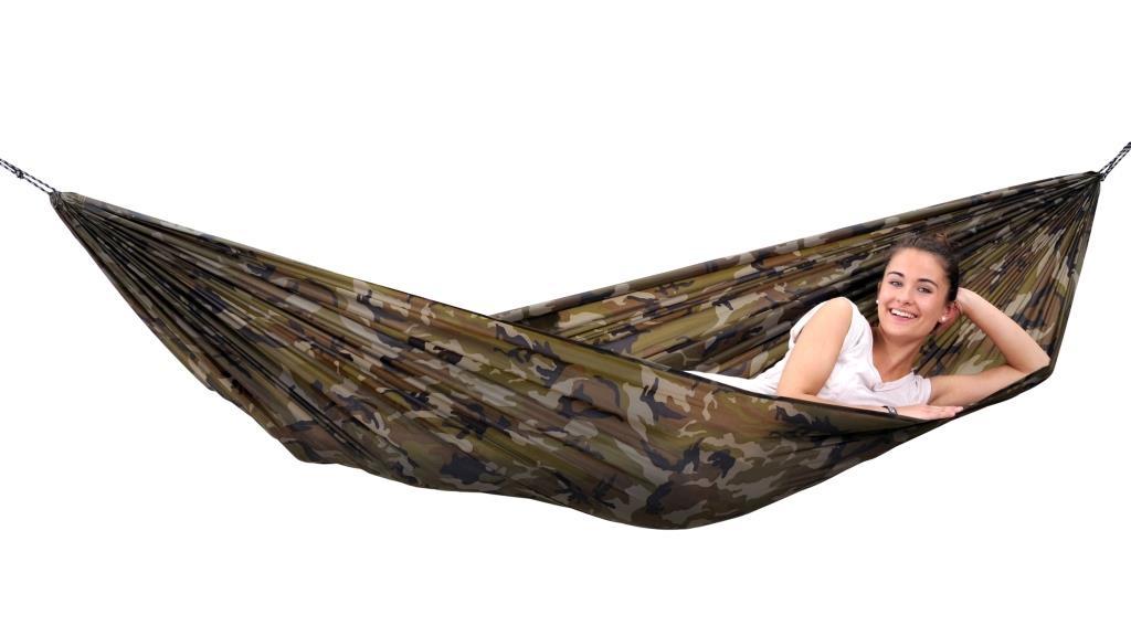 Amazonas | Travel Set reishangmat | Camouflage