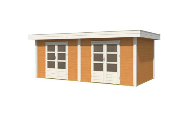 Westwood | Outdoor Living 6030 Top | Dark Oak | 596x304 cm