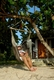 Amazonas | Brasil hangstoel | Mocca