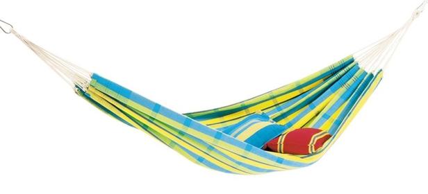 Amazonas | Barbados tweepersoons hangmat | Lemon