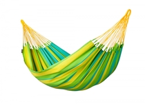 La Siesta | Sonrisa 1-persoons hangmat | Lime