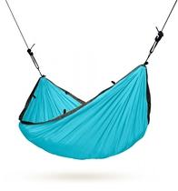 La Siesta | Colibri 1-persoons reishangmat | Turquoise