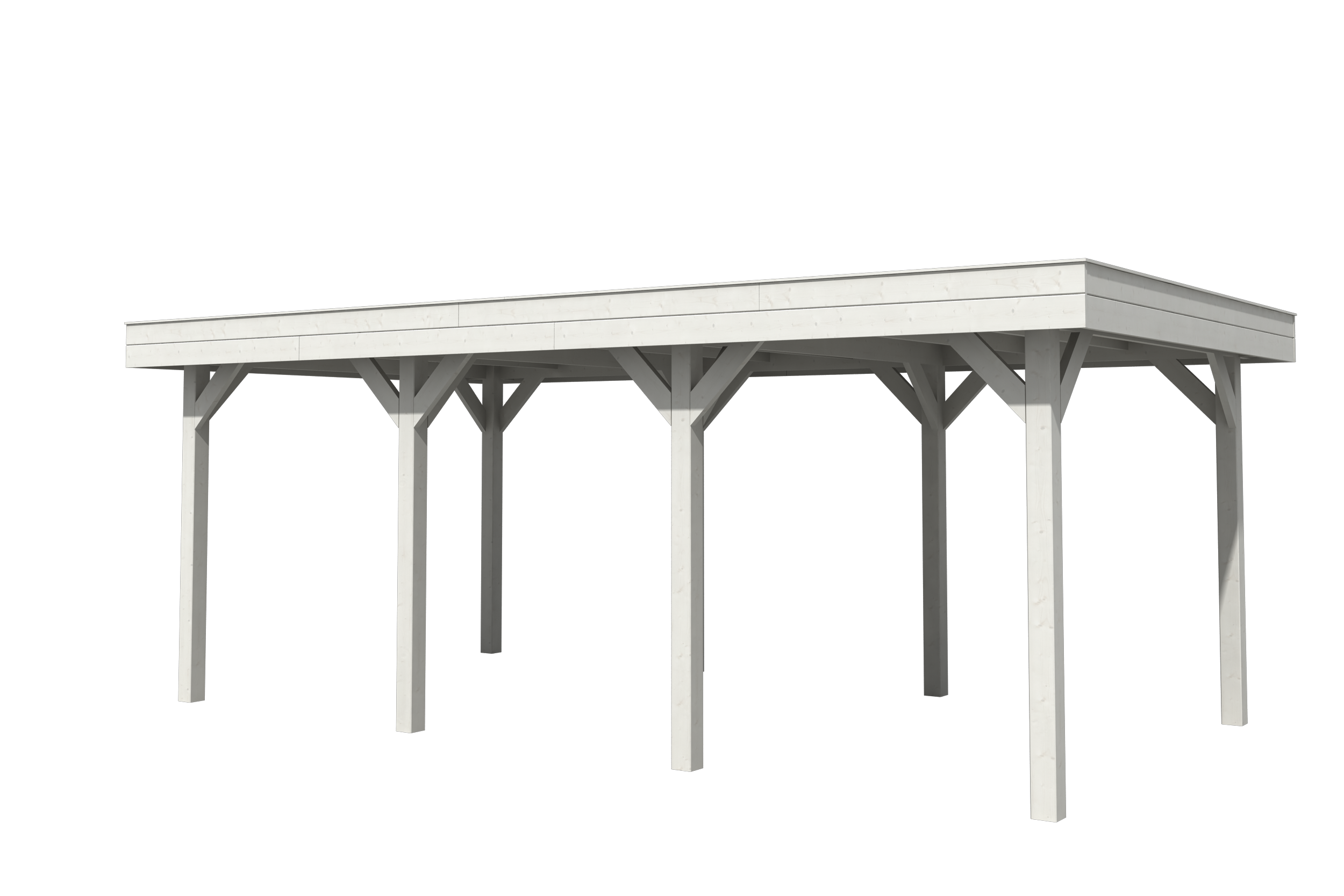 Westwood | Outdoor Living 6030 20 | Pearl White | 588x304 cm