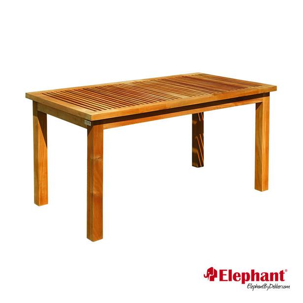 Elephant | Fuerte tafel