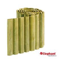 Elephant | Borderrol | Grenen | 180x30 cm