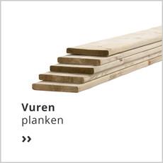 vuren planken