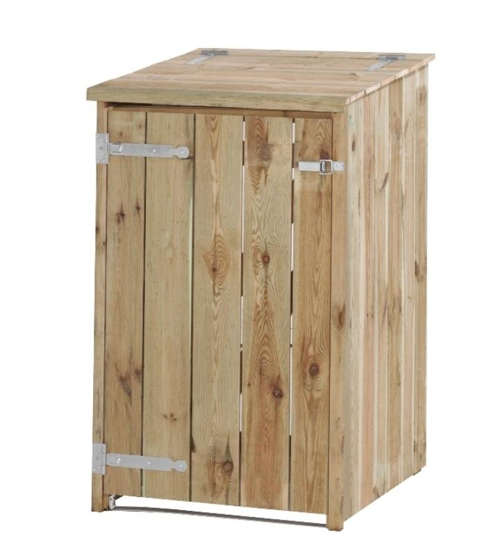 Woodvision | Enkele Containerkast