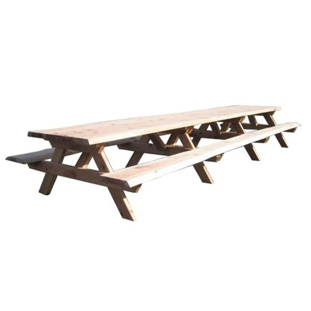 Picknicktafel Everest Douglas