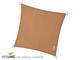 Nesling | Coolfit Schaduwdoek Vierkant | 500 Zand