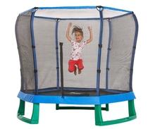 Plum | 2,2m trampoline | Blauw