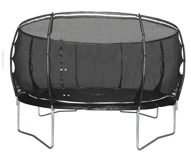 Plum | Magnitude 3,6m trampoline OP=OP