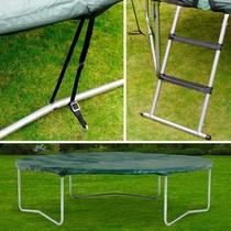 Plum | Accessoiresset voor 2,4m trampoline