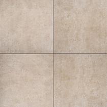 Gardenlux | Cera4line Mento 60x60x4 | Terrazza Marrone