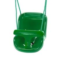 Plum   Groen babyzitje