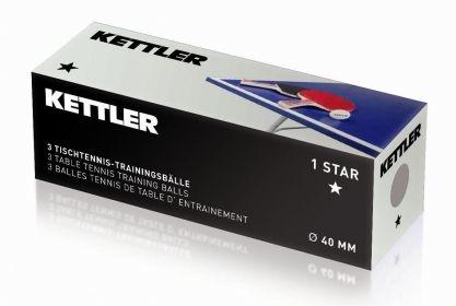 Kettler TTT ballen outdoor