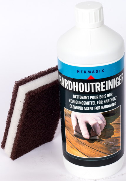 Hermadix | Hardhoutreiniger | 1 L