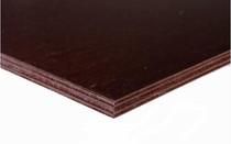 Betonplex Populier | 18mm | 125 x 250 cm | Glad