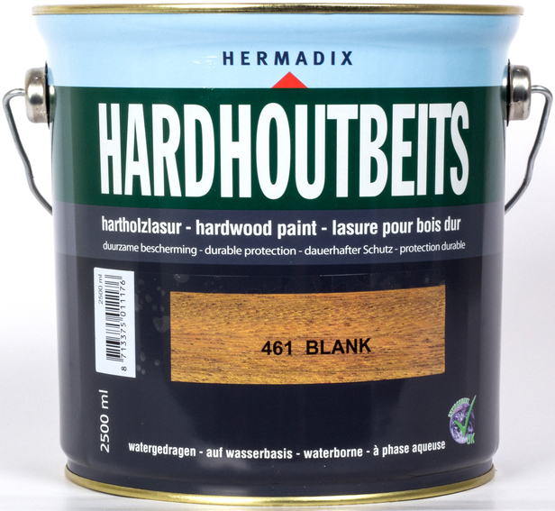 Hermadix   Hardhoutbeits 461 Blank   750 ml