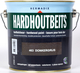 Hermadix | Hardhoutbeits 463 Donker Grijs | 2,5 L
