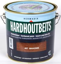 Hermadix | Hardhoutbeits 467 Mahonie | 2,5 L