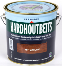 Hermadix | Hardhoutbeits 467 Mahonie | 750 ml