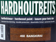 Hermadix | Hardhoutbeits 468 Bangkirai | 2,5 L