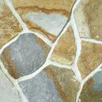 Excluton | Flagstones Karistos Green 20-35 mm