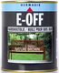 Hermadix | E-OFF Hardhoutolie Nature Brown | 750 ml