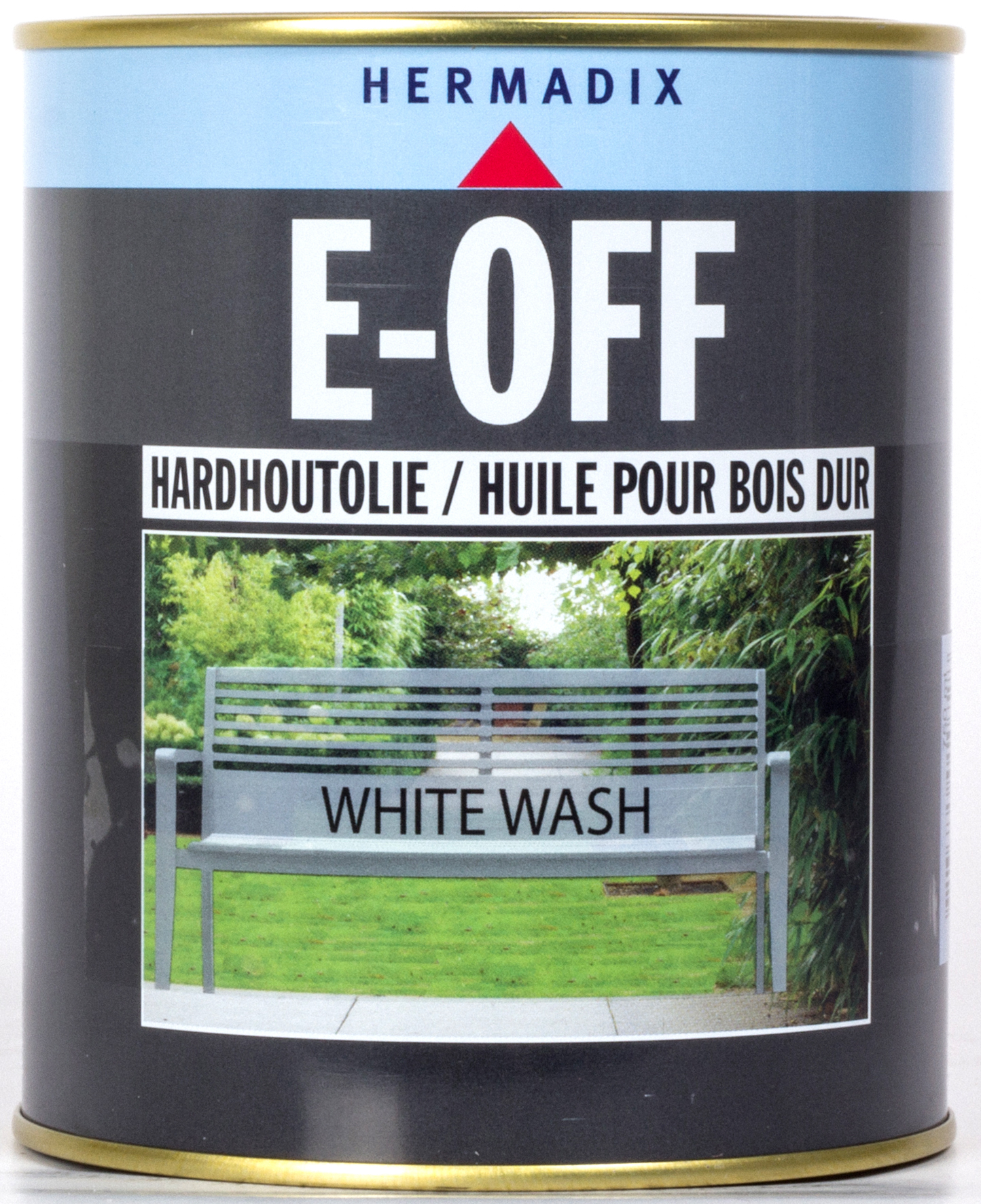 Hermadix E OFF Hardhoutolie White Wash 750 ml