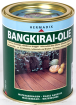 Hermadix | Bangkirai-Olie | 750 ml