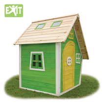 EXIT | Fantasia 100 | Green