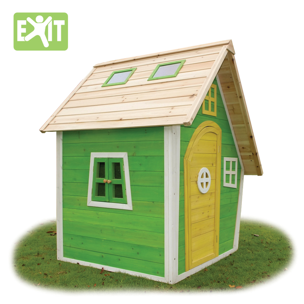 EXIT   Fantasia 100   Green