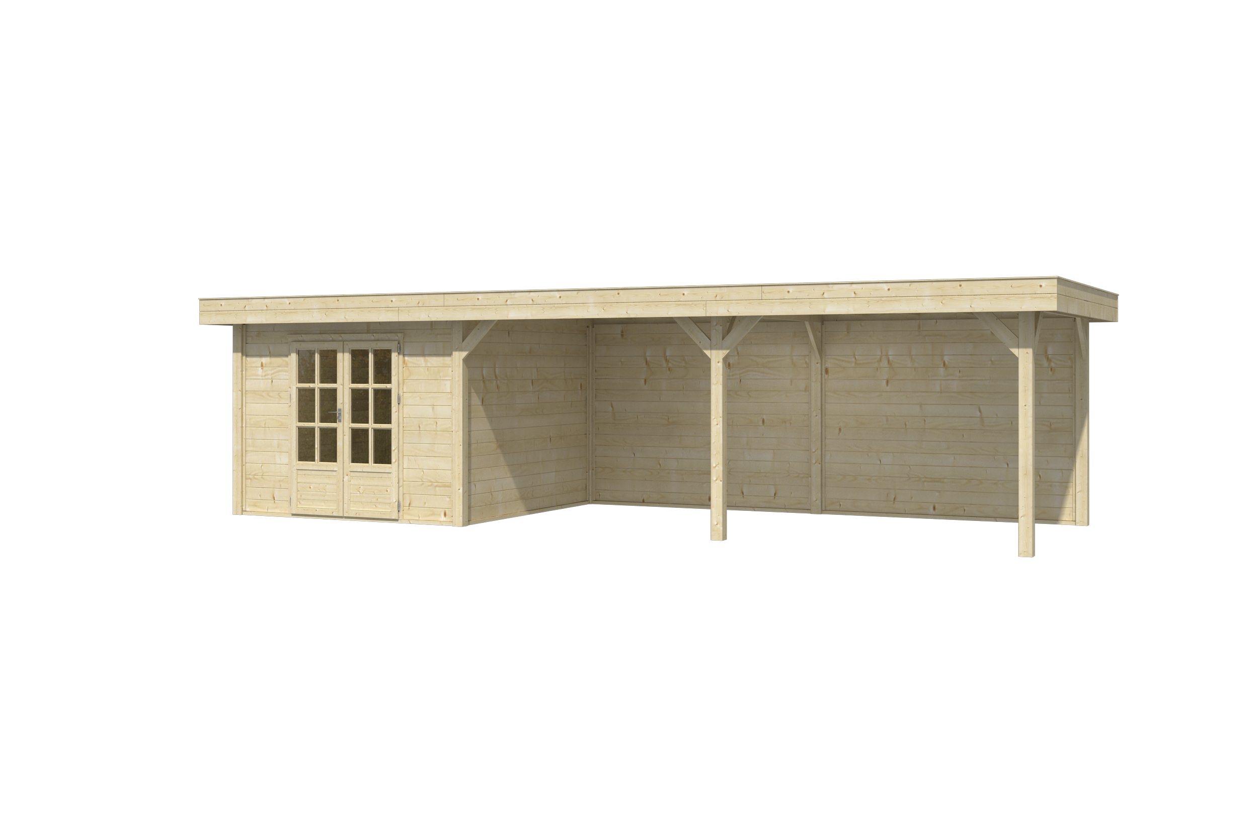 Westwood | Outdoor Living 9030 Extra | Blank | 888x304 cm