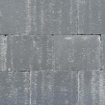 Excluton | Abbeystones 30x40x6 | Nero
