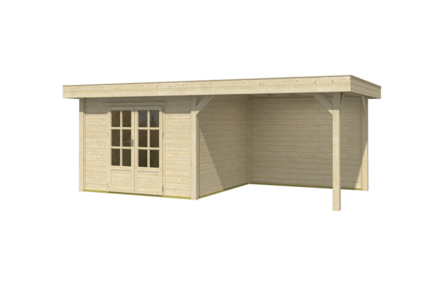 Westwood | Outdoor Living 6030 Extra | Blank | 596x304 cm