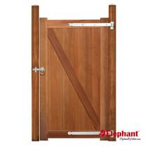 Elephant | Belmonte enkele poort | 100x180 cm