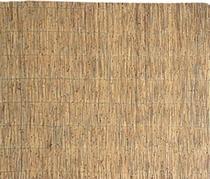 Woodvison | Rietmat 100 x 200 cm